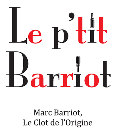 Le P'tit Barriot Rouge